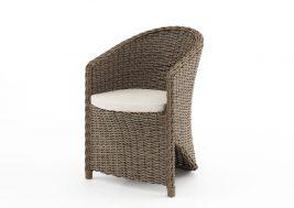 Кресло из искусственного ротанга DOLCE VITA Royal 1