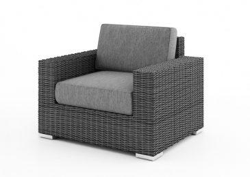 Кресло Milano Royal 1