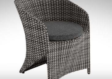 Кресло из искусственного ротанга AQUILA 3