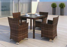 Стол садовый LEPRE 4