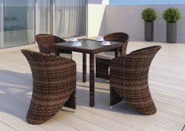 Стол садовый LEPRE 6
