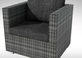 Кресло из ротанга Aperto