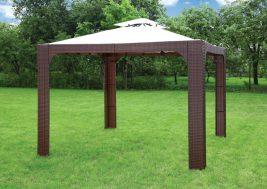 Теневой навес для сада Балдахин Oltre 3