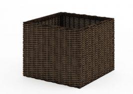 Плетеные вазы RUBIC 50 см X 50 см X 40 см 2