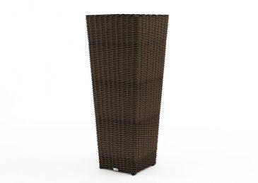 Плетеные вазы SCALEO 100 см 1