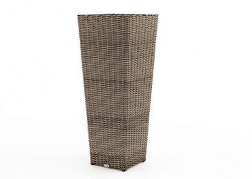 Плетеные вазы SCALEO 100 см 2