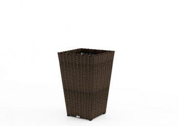 Плетеные вазы SCALEO 60 см 1