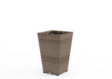 Плетеные вазы SCALEO 60 см 2
