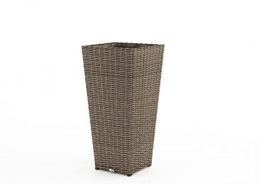 Плетеные вазы SCALEO 80 см 2