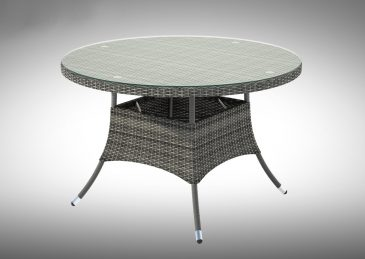 Стол из искусственного ротанга MERLO 9