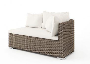 Модуль садовой мебели Venezia 140 Cm Royal