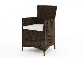 Кресло из искусственного ротанга AMANDA 10