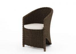 Кресло из искусственного ротанга DOLCE VITA 1