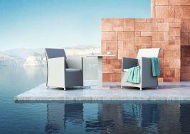 Садовое кресло MERIDA 8