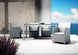 Садовое кресло MERIDA 2