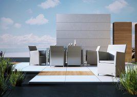 Садовое кресло MERIDA 3