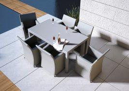 Садовое кресло MERIDA 4
