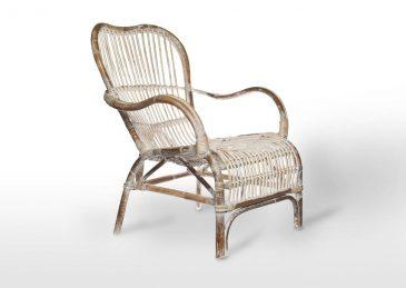 Кресло из ротанга Cannes 1
