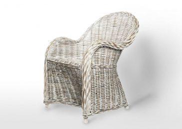 Кресло из натурального ротанга VERSAILLES 2
