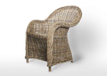 Кресло из натурального ротанга VERSAILLES 5