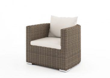 Кресло Venezia песочный