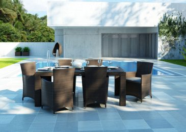 Fotele Amanda Modern Braz I Stol Rapallo 200cm 1395743637