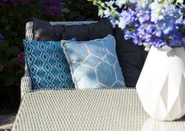 Комплект садовой мебели Siena Roya 7