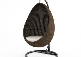 Подвесное кресло для сада Cocoon Royal 1