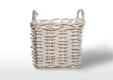 Плетеная корзина из натурального ротанга Narbonne 16