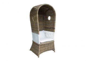 Кресло пляжное из ротанга ST TROPEZ 7