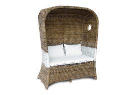 Кресло пляжное из ротанга ST TROPEZ 11