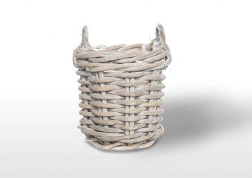 Плетеная корзина из натурального ротанга Rennes 15