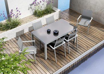 Садовый стул ALICANTE 2