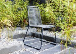 Садовый стул ELOS 4