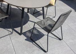 Садовый стул ELOS 5