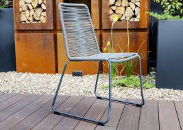 Садовый стул ELOS 7