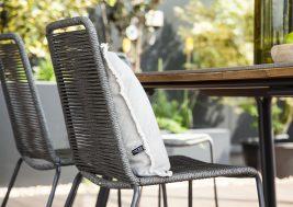 Садовый стул ELOS 2