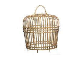 Лампион из бамбука Toulouse 6