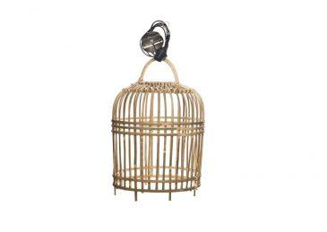 Лампион из бамбука Toulouse 14
