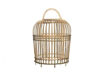Лампион из бамбука Toulouse 16