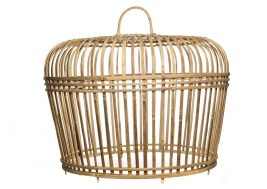 Лампион из бамбука Toulouse 7