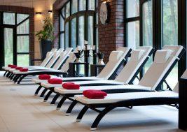 Lezanki Luna W Hotelu Royal Baltic W Ustce 1328611103