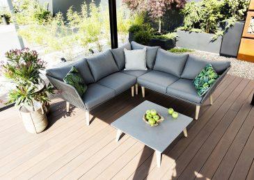Садовая мебель CORFU 11