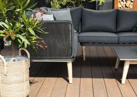 Садовая мебель CORFU 14