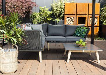 Садовая мебель CORFU 1