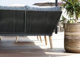 Садовая мебель CORFU 16