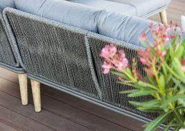 Садовая мебель CORFU 17