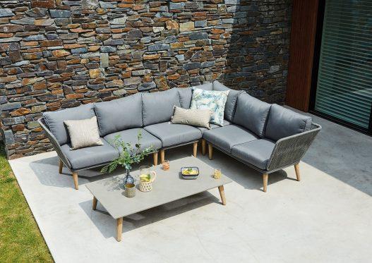 Садовая мебель Corfu Ii 11