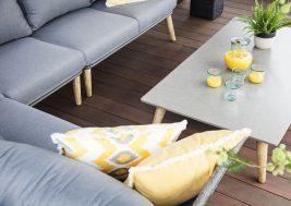 Садовая мебель Corfu Ii 3