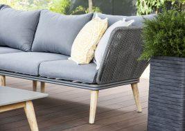 Садовая мебель Corfu Ii 6